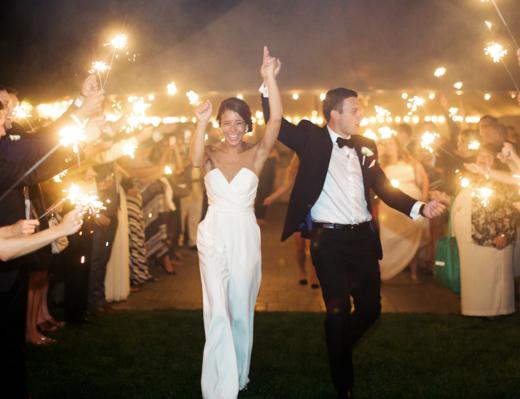 fotos de macacão para casamento