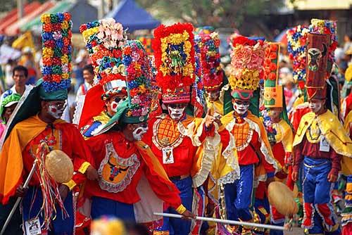 Barranquilla-O-Carnaval-da-Colômbia