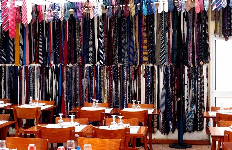 Restaurante O Gravatas