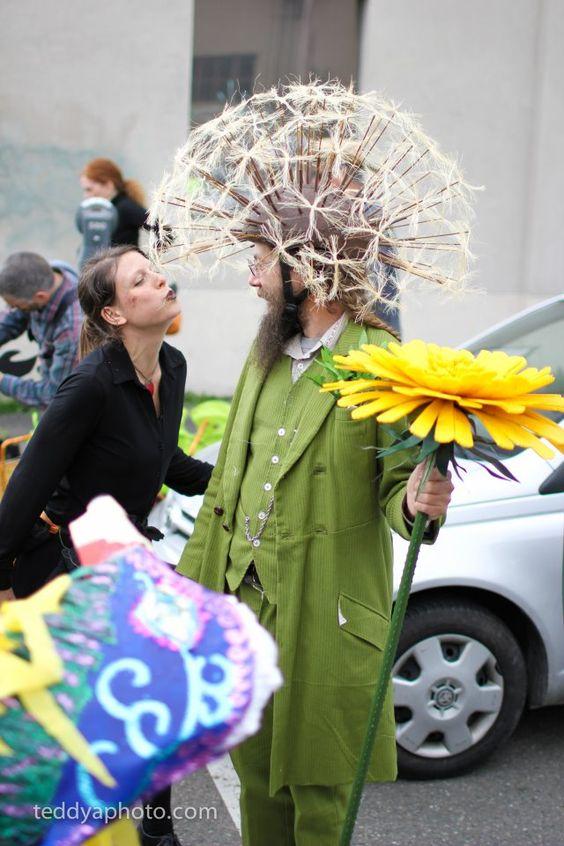 fantasia de carnaval criativa 11