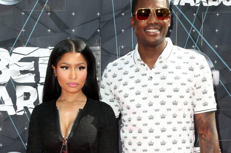 Nicki Minaj e Meek Mill