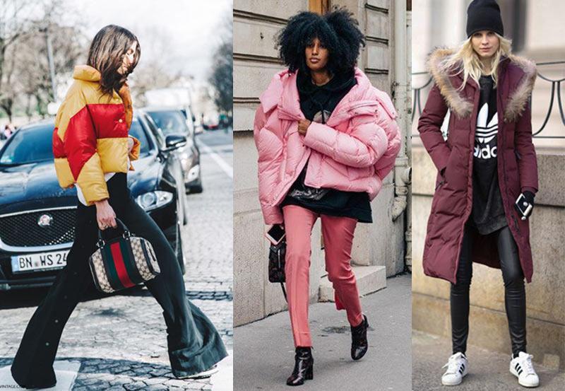 c02a9d182 Talvez você tenha tido uma jaqueta dessas quando era criança e nunca  imaginou que a veria com status de fashion e tendência de moda.