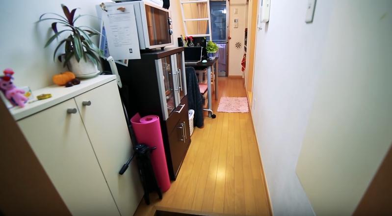 apartamento 8 metros no japão