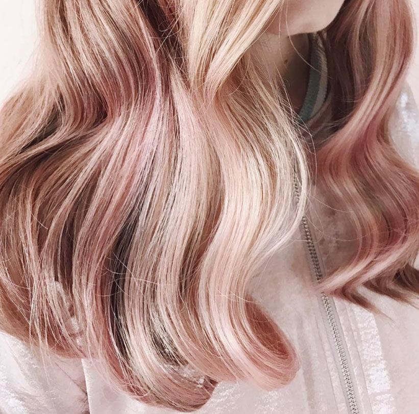 mechas-rosadas