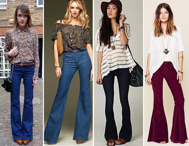 e1323288d Descubra o calçado ideal para cada modelo de calça jeans | We ...