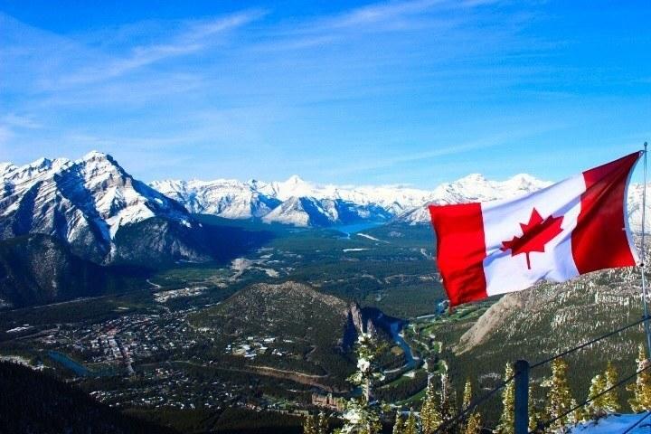 canadá é seguro para mulheres