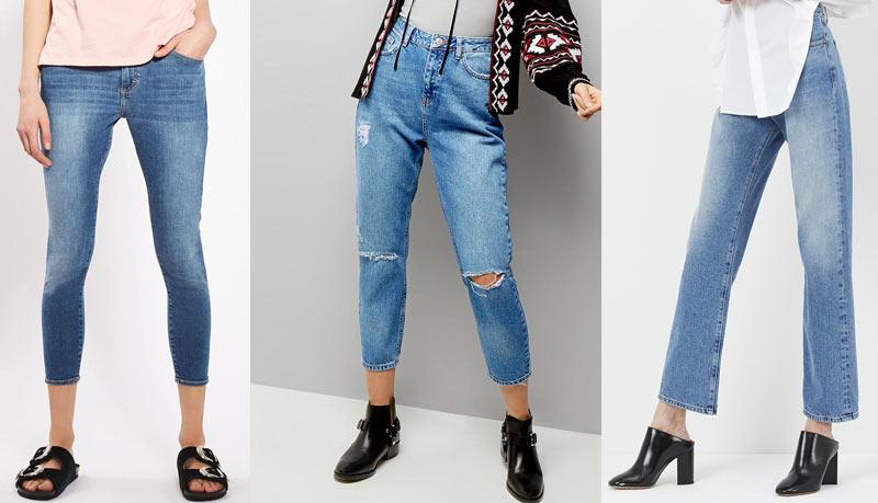 4d567af32 5 modelos de calça jeans que vão ser tendência nesta temporada | We ...