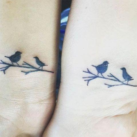 tatuagem para mãe e filha 14