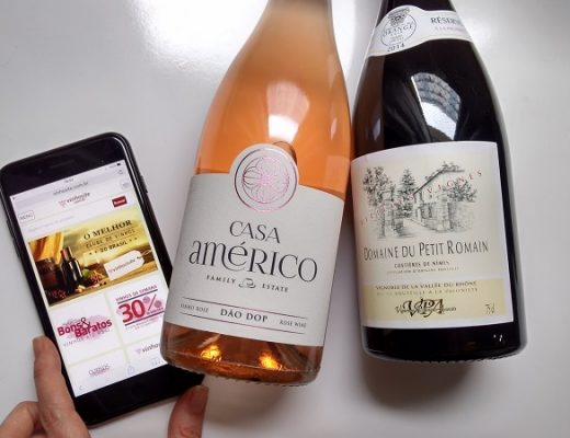 vinhos por assinatura