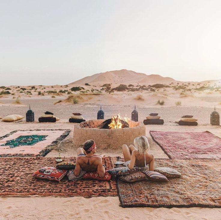 Marrakesh no Marrocos