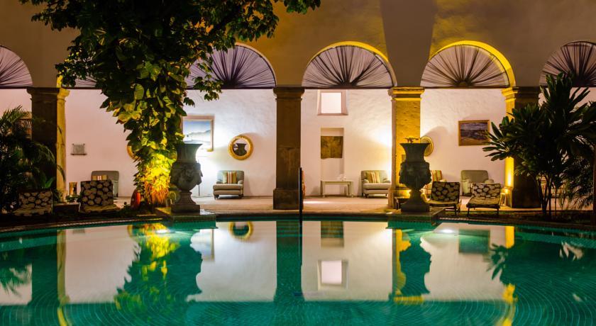 Pestana Convento do Carmo hotel de luxo na bahia