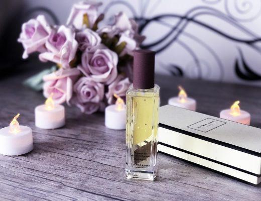 Tobacco & Mandarin Jo Malone London perfume