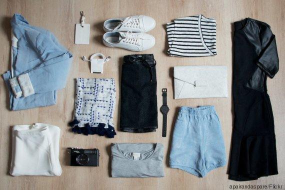 armário minimalista como montar