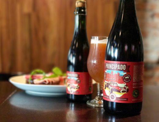 cerveja Principado inspirada em Mônaco