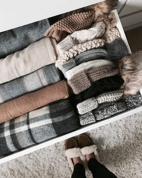 hygge fashion style