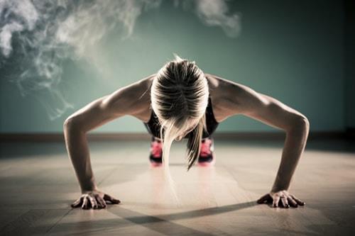 treino de 15 minutos para se exercitar no inverno e ficar com o