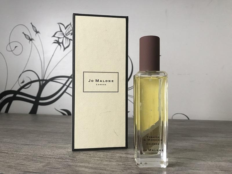perfume Tobacco & Mandarin Jo Malone London