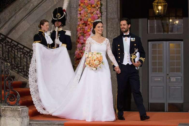 princesa sofia vestido de casamento