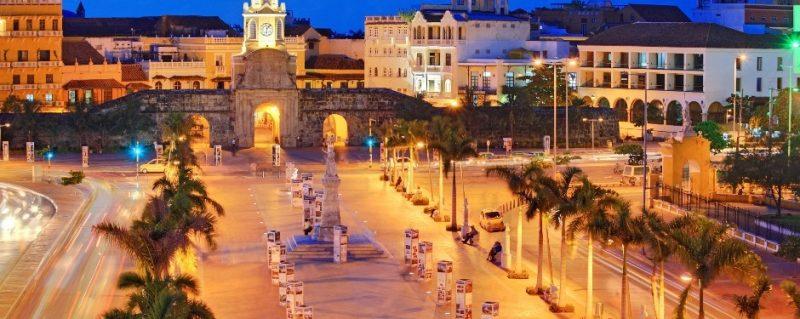 Cartagena de Indias colômbia