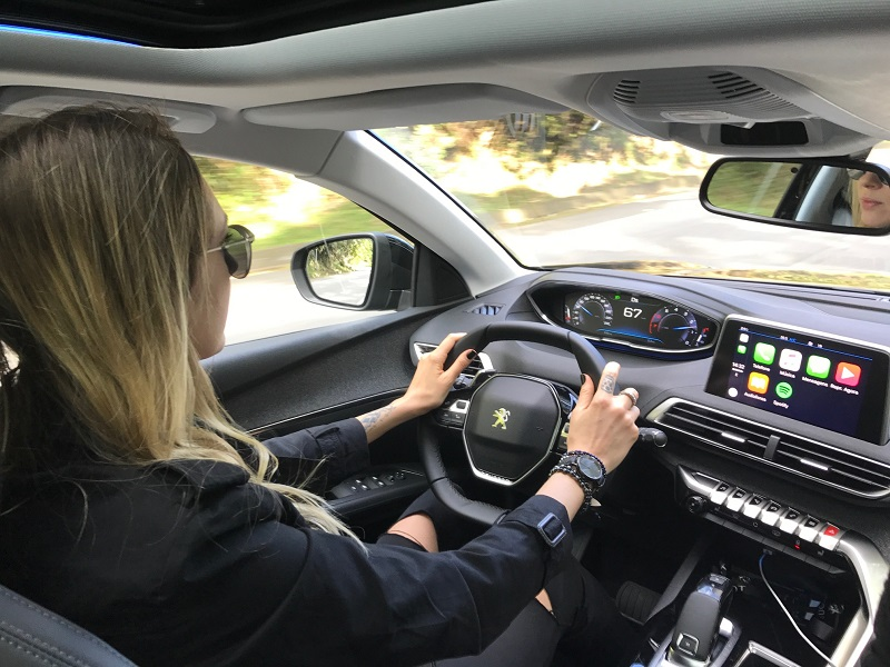 Novo Peugeot 3008 Deisi Remus