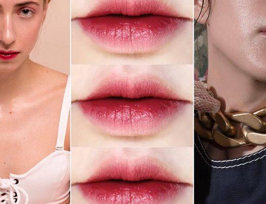 lábios de picolé degradê como fazer