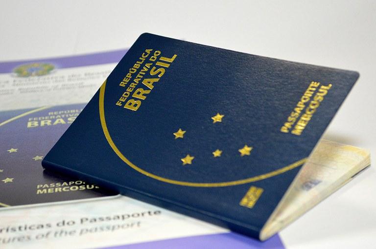 países que não exigem passaporte