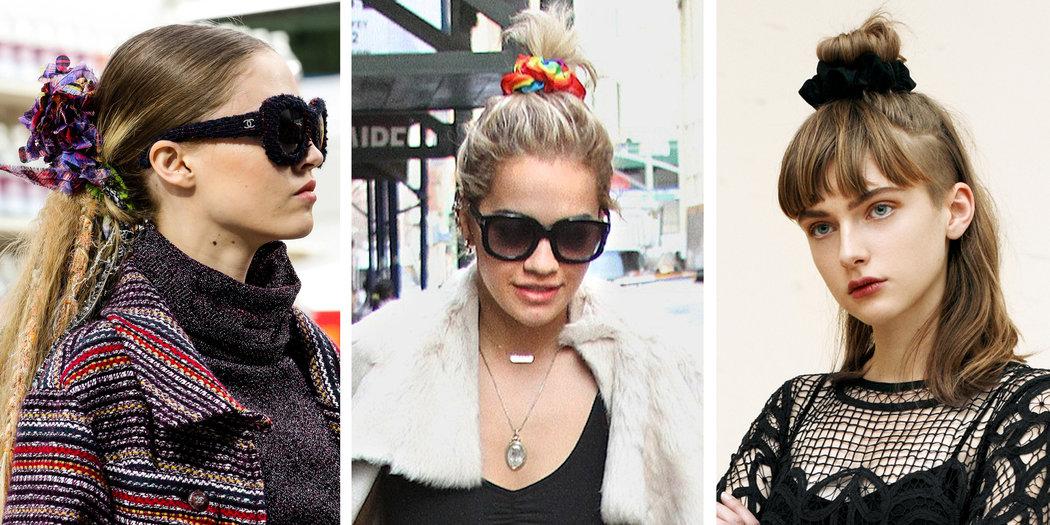 Um simples detalhe pode fazer com que o seu cabelo fique na moda