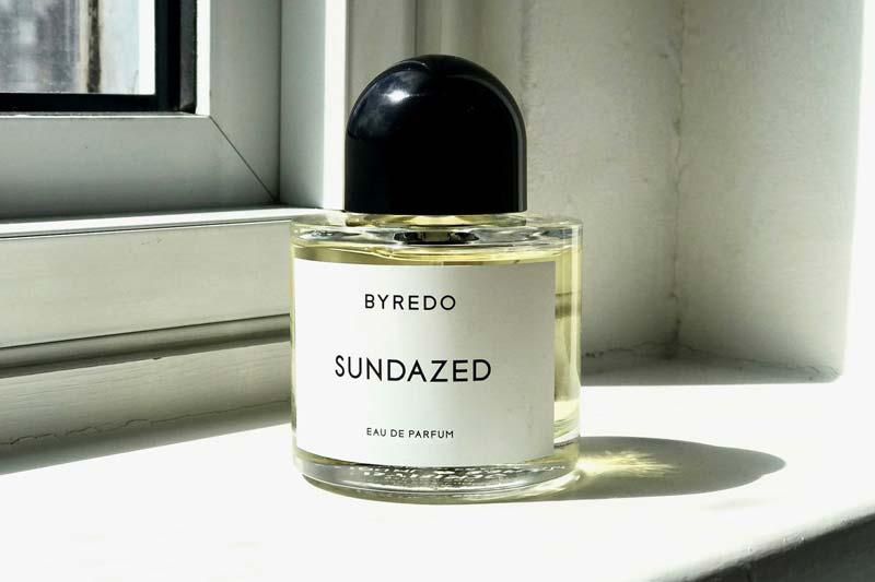 Byredo-Sundazed