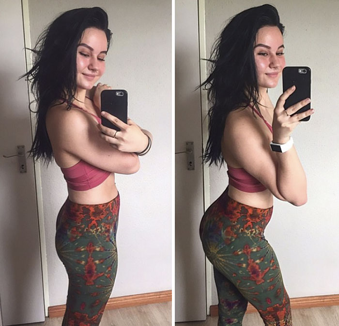 blogueira mostra realidade por trás das fotos de instagram 7