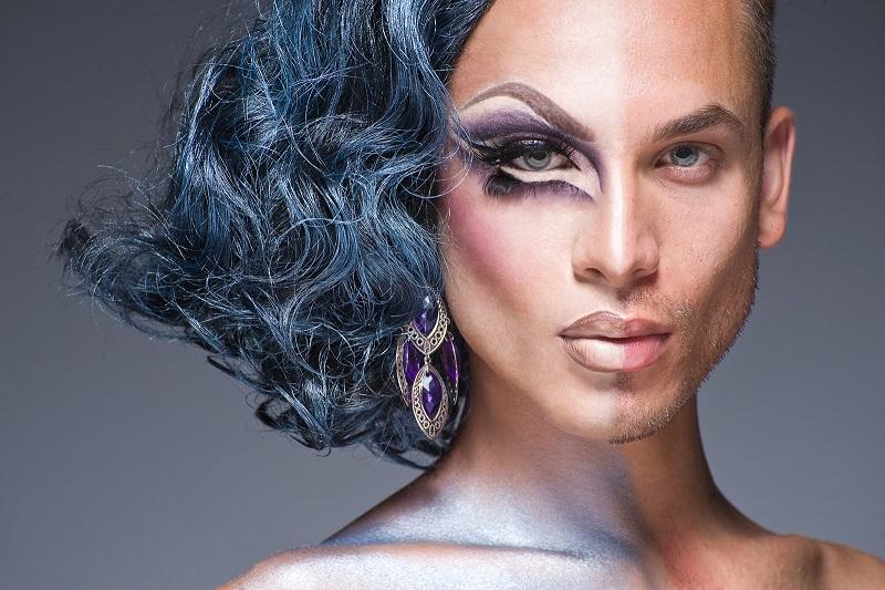 drag queen Miss Fame