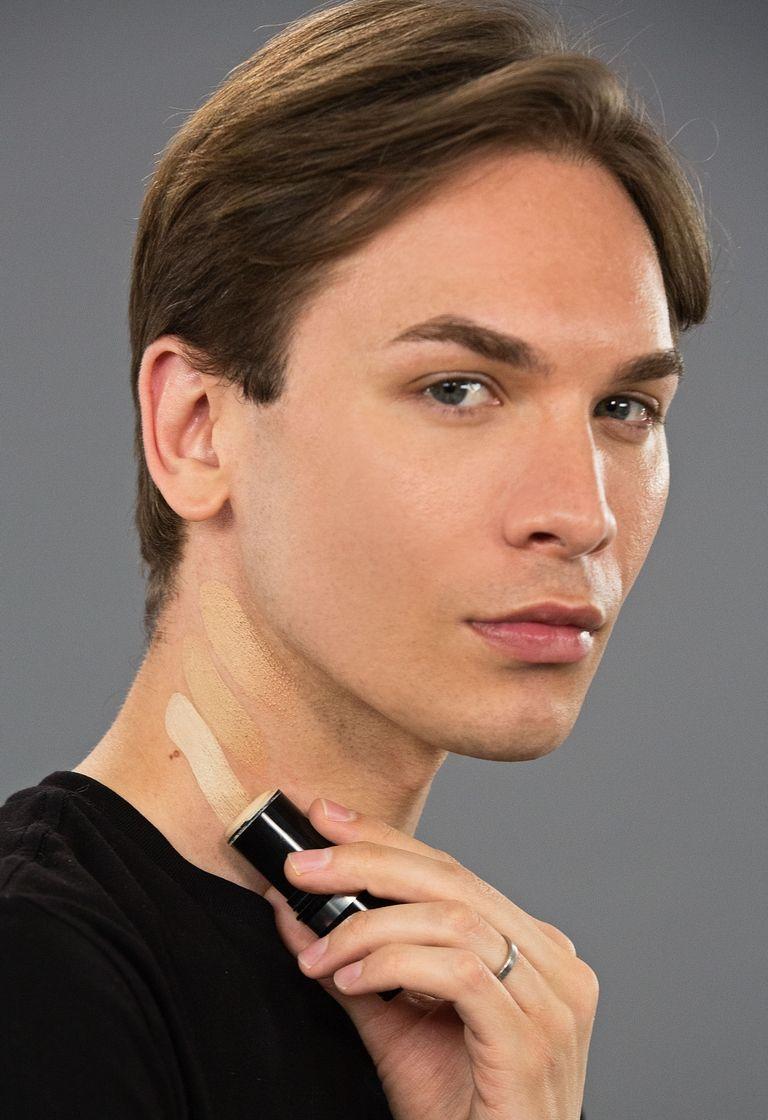 maquiagem-miss-fame como escolher tom de base