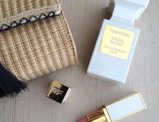 perfume Tom Ford Soleil Blanc