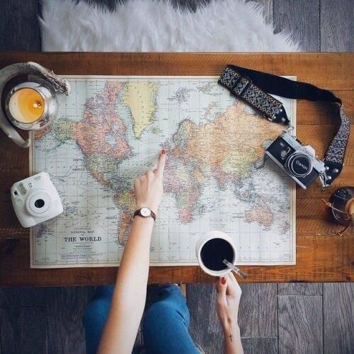 pesquisar viagem