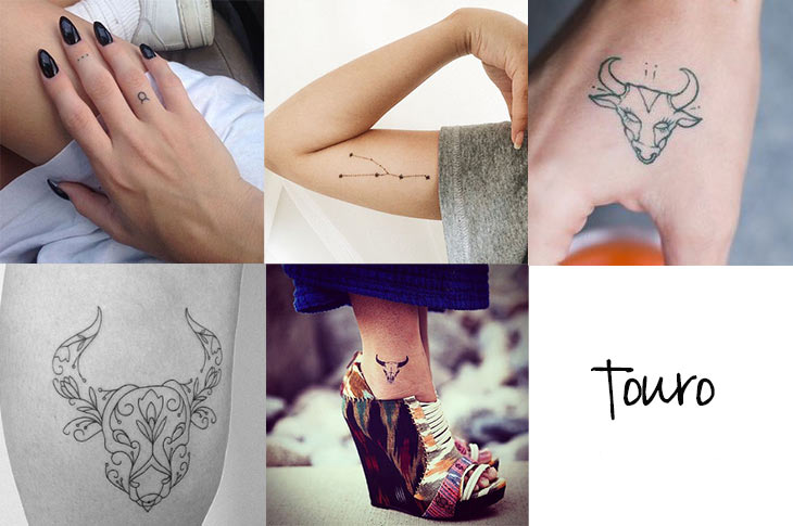 tatuagem-signo-de-touro