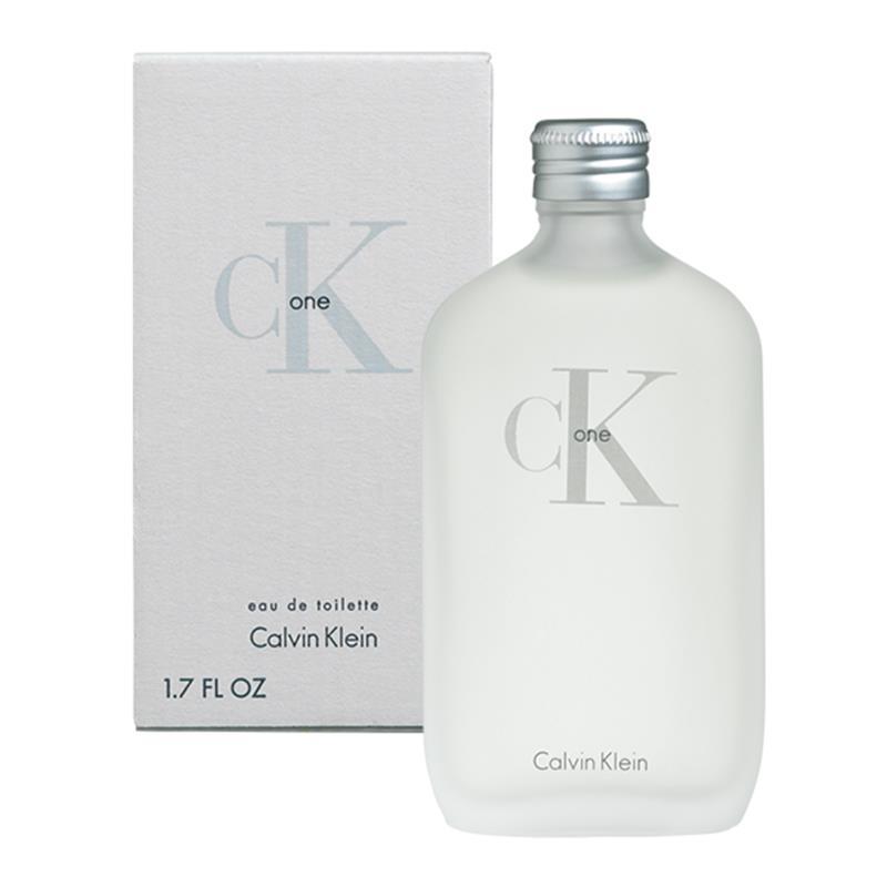 CK One da Calvin Klein