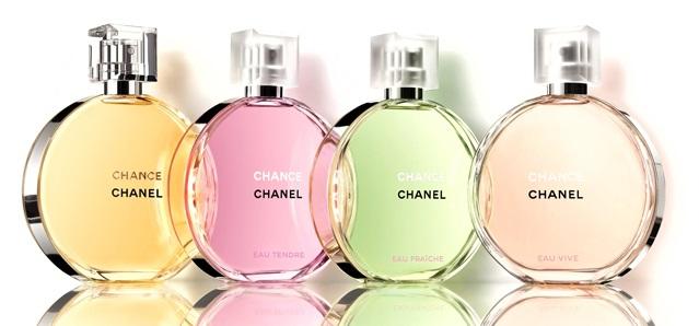 Chance da Chanel
