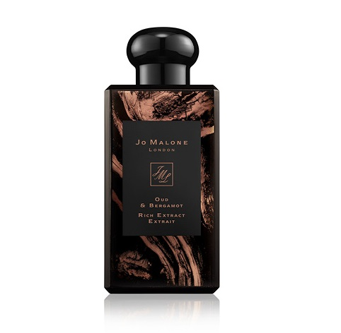 Jo Malone Oud & Bergamot Rich Extract Cologne