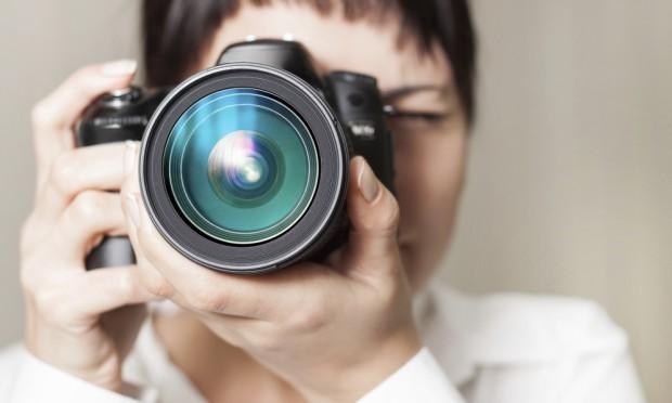 truques de fotografia
