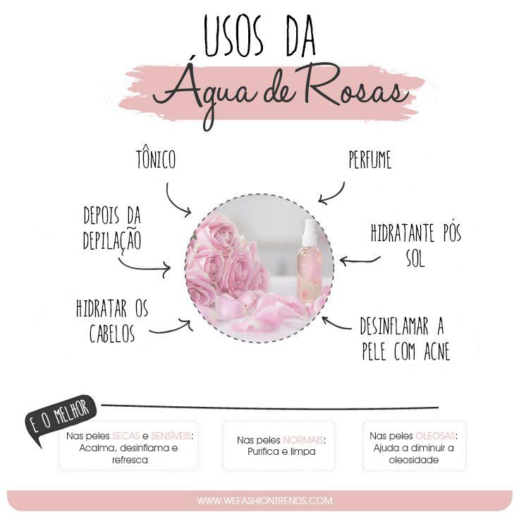 usos-da-água-de-rosas