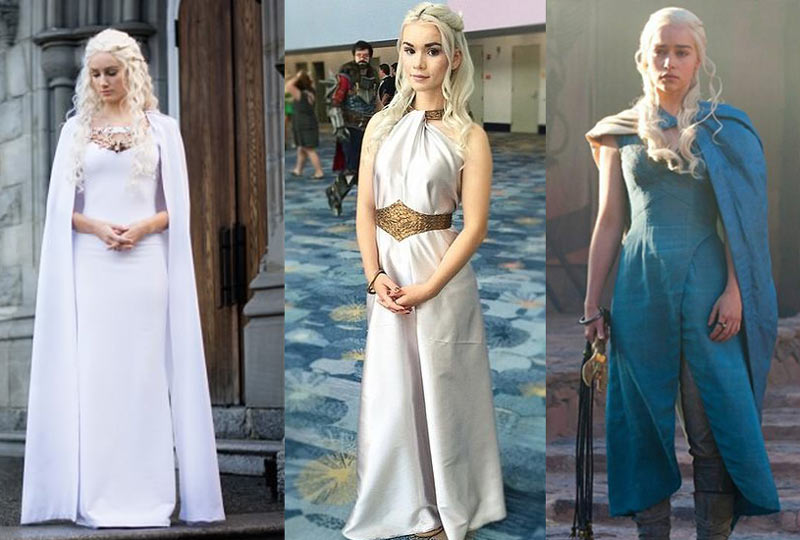 Fantasia-de-Daenerys-Targaryen-game-of-thrones