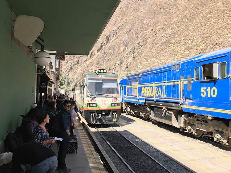 Inca-Rail