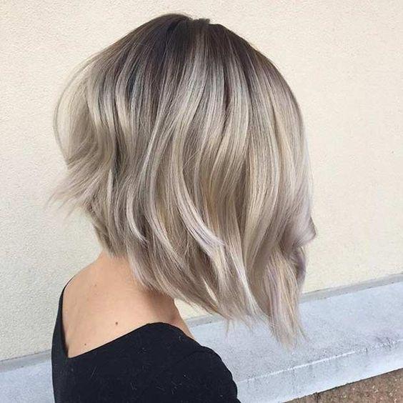 Sugestões de cortes de cabelo feminino para 2019