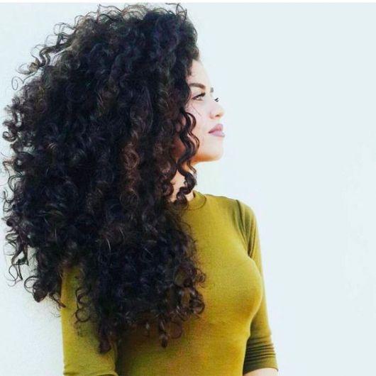 corte de cabelo 2018 cabelo cacheado