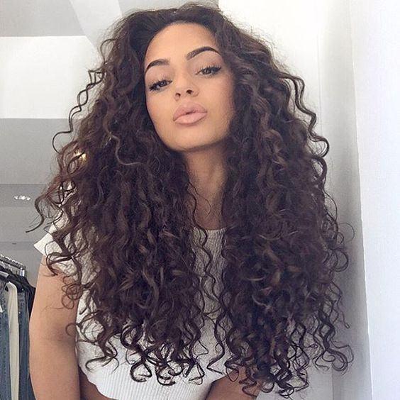 corte de cabelo 2018 cabelo crespo