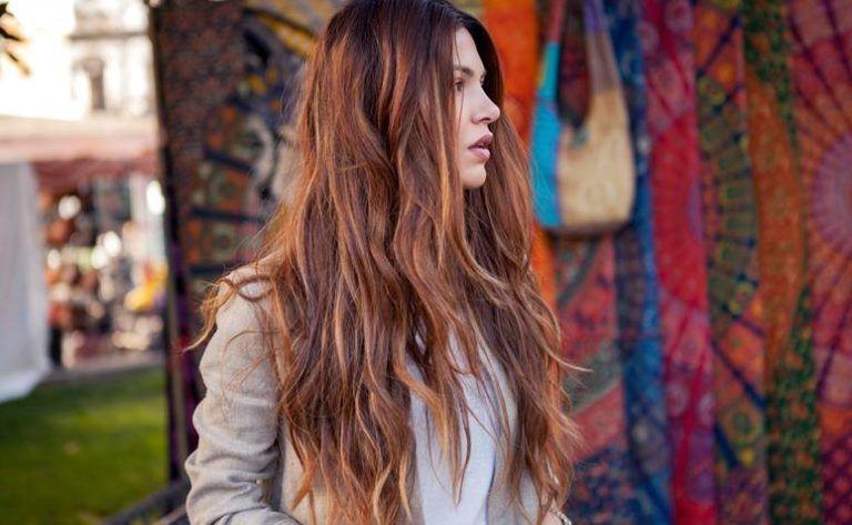 corte de cabelo 2018 cabelo longo repicado