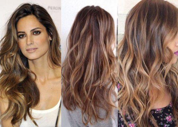 cortes de cabelo feminino longos