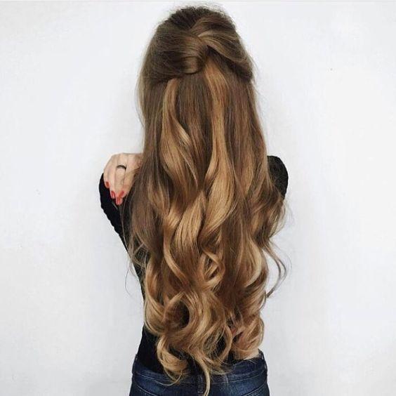 corte de cabelo 2018