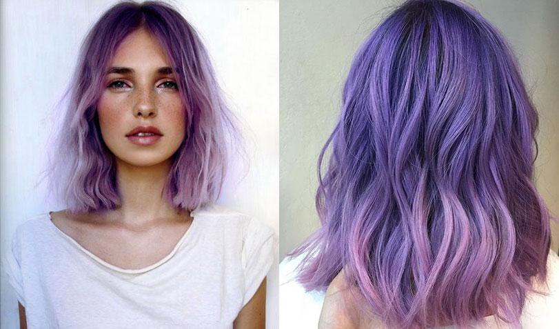 corte de cabelo blunt cut 2018