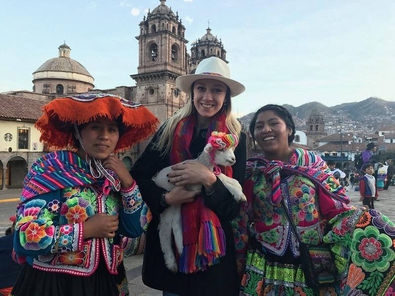 deisi remus Peru