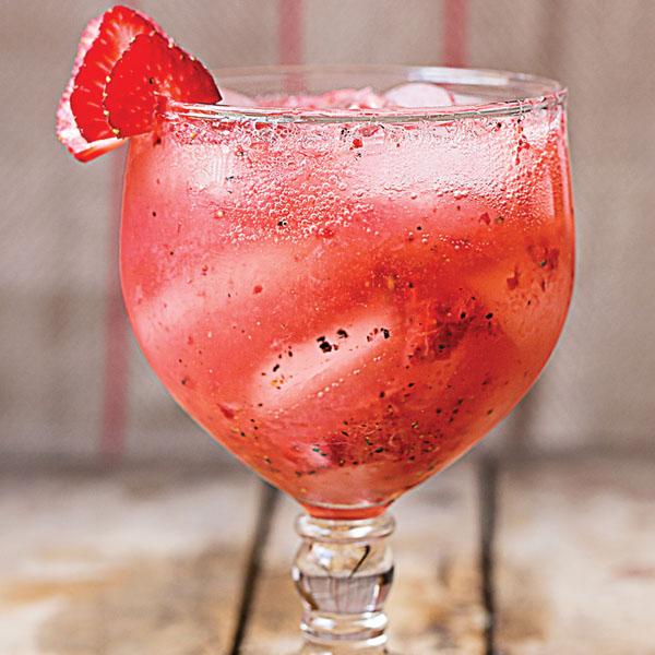 drinks com gim receitas diferentes